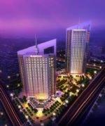 Fraser Suites - Chengdu